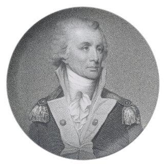 Major General Thomas Sumter (1734-1832) engraved b Plates