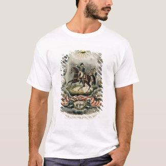 Major General William Henry Harrison, c.1813 T-Shirt