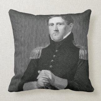 Major General Winfield Scott (1786-1866) engraved Pillow