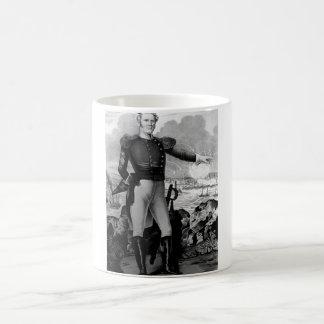 Major General Winfield Scott at Vera Cruz_War  Ima Coffee Mug