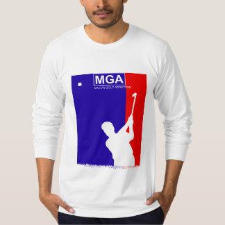 Major Golf Addiction T-Shirt