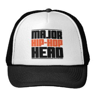 Major Hip Hop Head Hats