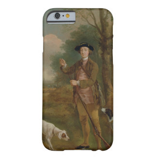 Major John Dade (1726-1811) of Tannington, Suffolk Barely There iPhone 6 Case