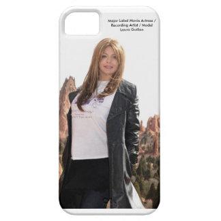 Major Label Movie Actress Laurah Guillen iPhone 5 Covers