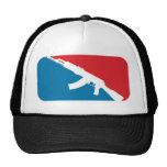 Major League AK Trucker Hat