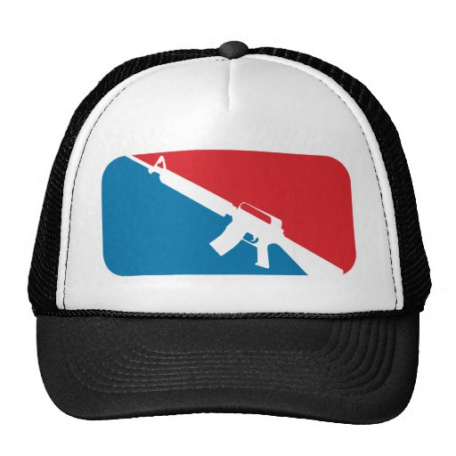 Major League AR Trucker Hat