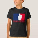 Major League Army Cousin T-Shirt