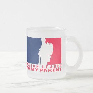 Major League Army Parent Coffee Mug