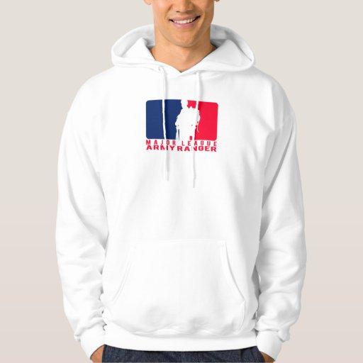 Major League Army Ranger Pullover