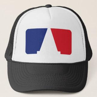 Major League Autocross Trucker Hat