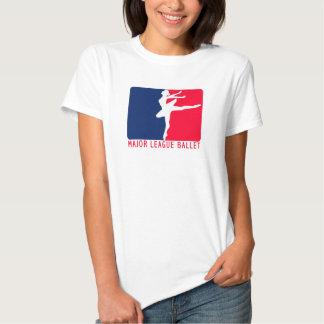 Major League Ballet T-shirt