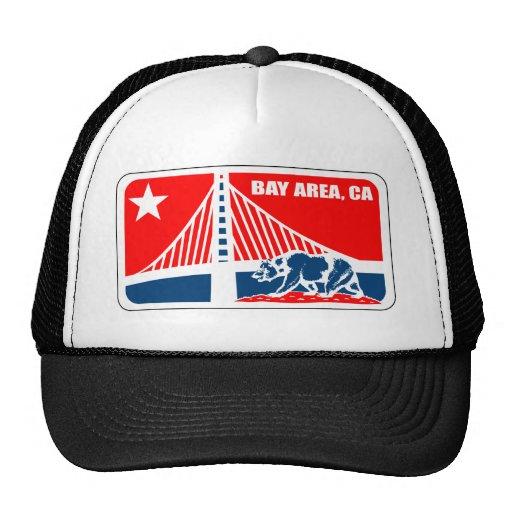 major league bay area.png trucker hat