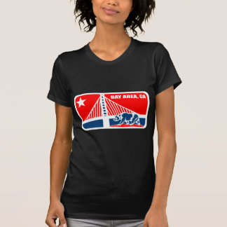 major league bay area.png tshirts