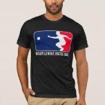 Major League Bocce Ball T-Shirt