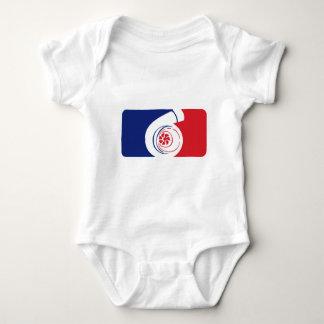 Major League Boost Baby Bodysuit