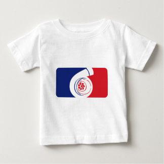 Major League Boost Baby T-Shirt