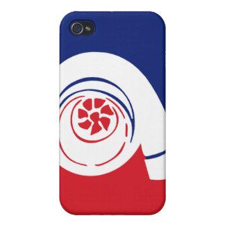 Major League Boost iPhone 4 Case