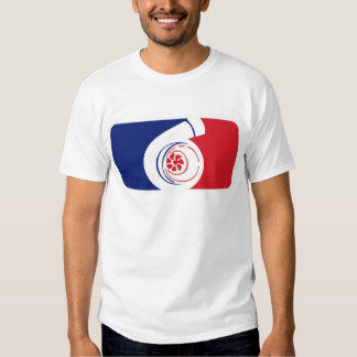 Major League Boost Shirt
