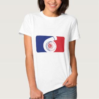 Major League Boost T-shirt