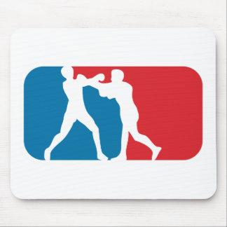 Major League Boxing Mouse Pad