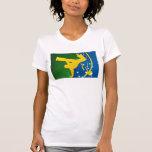Major League Capoeira T-Shirt