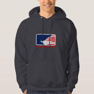 Major League Cruising  Hoody - Front & Back Print
