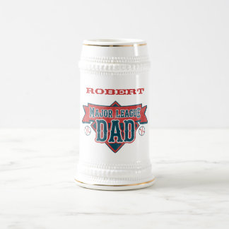 Major League Dad Mug