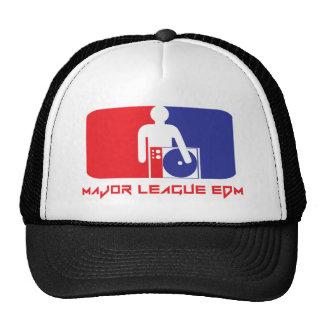 Major League EDM Hat