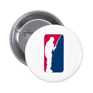 Major League Fishing Pin