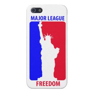 Major League Freedom iPhone 5 Cover