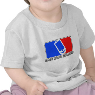 Major League Geocacher Tshirts