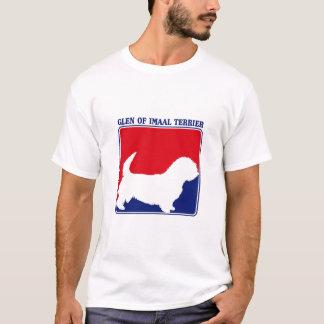 Major League Glen Of Imaal Terrier t-shirt