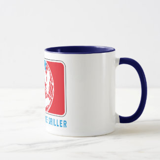 Major League Griller Mug