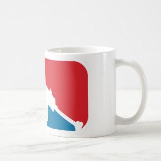 Major League HK Coffee Mug