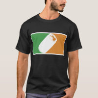 Major League Irish Beer Drinkers T-Shirt