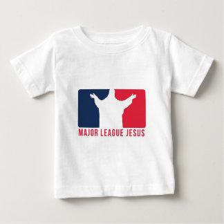 Major League Jesus 2 Tee Shirts