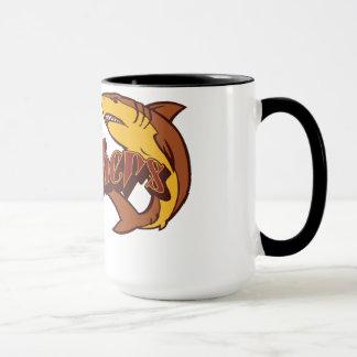 Major League Kickball Los Angeles Thershers Coffee Mug