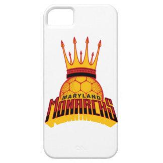 Major League Kickball Maryland Monarchs Phone Case iPhone 5 Covers