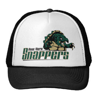 Major League Kickball New York Snappers Hat