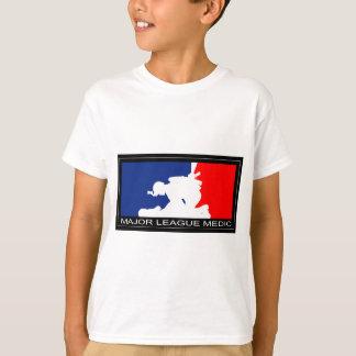 Major League Medic T-Shirt