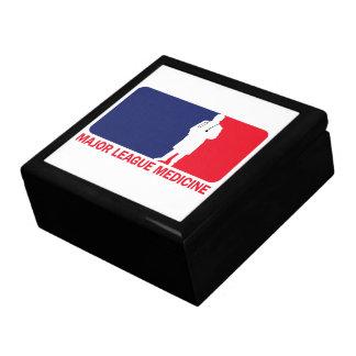 Major League Medicine Gift Box