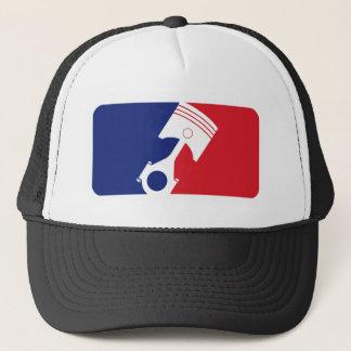 Major League Motor Trucker Hat