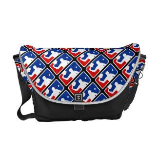 Major League Pickleball Medium Messanger Bag