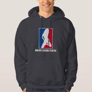 Major League Player Hoodie
