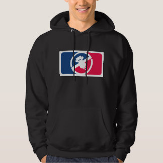 Major League Podcasting Hoodie