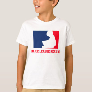 Major League Reading T-Shirt