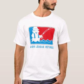 Major League Retiree Shirt
