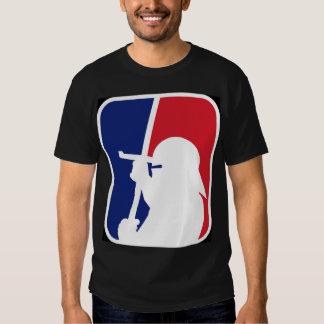 Major League SCA (Dark Shirt) T Shirt