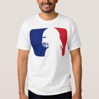 Major League SCA (Light Shirt) Shirt