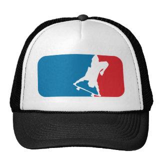 Major League Skater 2 Trucker Hat